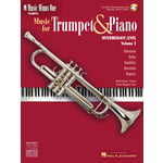 Music Minus One Music for Trumpet and Piano 2