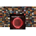 IK Multimedia Total Studio 3 MAX Crossgrade