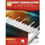 Hal Leonard Best Songs Ever Super Easy
