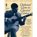 Music Minus One Orchestral Gems Guitar