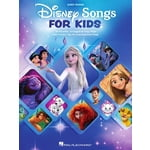 Hal Leonard Disney Songs for Kids Piano