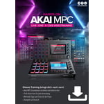 DVD Lernkurs Akai MPC Live/One/X - Training