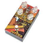 Greenhouse Effects Outlier Overdrive/Distortion