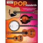 Hal Leonard Strum Together Pop Standards