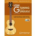 Centerstream Low G Tuning for the Ukulele
