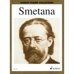 Schott Smetana Klavierwerke
