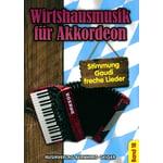Musikverlag Geiger Wirtshausmusik Accordion 18