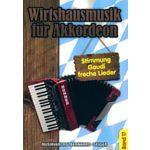 Musikverlag Geiger Wirtshausmusik Accordion 17