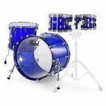 Pearl Crystal Beat Standard Blue S.