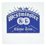Westminster E Violin 4/4 LP light 0,25