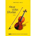 Musikverlag Wilhelm Halter Pracht Neue Violin Etüden 2