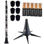 Startone SCL- 25 Bb- Clarinet Set