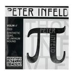 Thomastik Peter Infeld Violin D 4/4 Alu