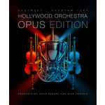 EastWest Hollywood Orchestra Opus Gold