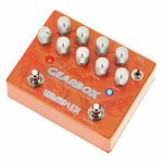 Wampler Gearbox Dual Overdrive
