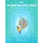Hal Leonard 101 Beautiful Songs Horn
