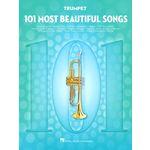 Hal Leonard 101 Beautiful Songs Trumpet
