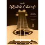 Edition Landy Ukulele Chord Calendar