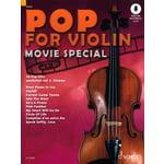 Schott Pop For Violin Movie Special