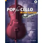 Schott Pop For Cello Movie Special