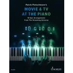 Schott Movie & TV At The Piano
