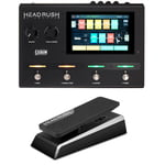 Headrush Gigboard Bundle