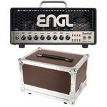 Engl E606 Ironball Head 20 S Bundle