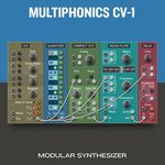 Applied Acoustics Systems Multiphonics CV-1