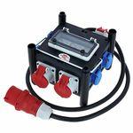 Brennenstuhl Power Distributor BSV3/32