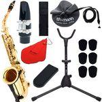 Thomann TAS-180 Alto Sax Set II