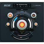 DJ Swivel BDE