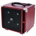 Phil Jones BG-400 Suitcase Compact Combo