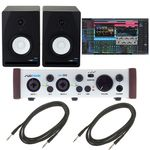 Swissonic UA-2x2 Speaker ASM5 Bundle