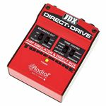 Radial Engineering Tonebone JDX Direct Drive