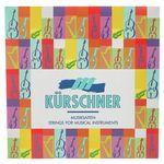 Kürschner D2068 Tenor / Bass Gamba Str.