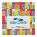 Kürschner D2088 Tenor / Bass Gamba Str.