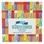 Kürschner FD5145 Tenor / Bass Gamba Str.