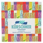 Kürschner D2082 Tenor / Bass Gamba Str.