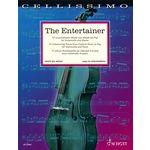 Schott The Entertainer Cello