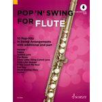 Schott Pop 'n' Swing For Flute