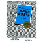 Try Publishing Company Jazz Conception Sax Duets