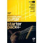 Edition Dux Acoustic Pop Guitar Starter