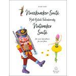 Bärenreiter Nussknacker-Suite 2 Flutes