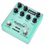Nux Duotime Delay