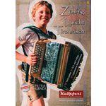 Knöpferl-Musikverlag Zünftig Leicht Tirolerisch