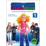 Bläser-Schulen-Verlag Gemeinsam Lernen 1 Stabspiele