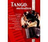 Holzschuh Verlag Tangomelodien Accordion