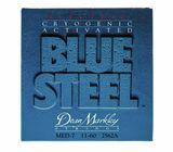 Dean Markley 2562A Blue Steel Electric7 MED