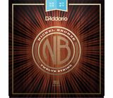 Daddario NB1047-12 Nickel Bronze Set