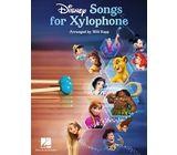 Hal Leonard Disney Songs For Xylophone